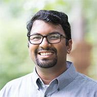Rajesh Muthu