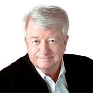 Executive Chairman, Ed Ojdana