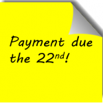 delinquency mitigation - payment reminders - autopay
